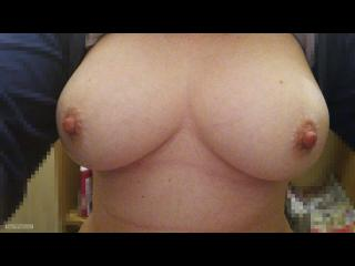 Big Tits Of My Wife Boobs69