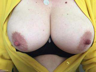 Big Tits Of My Wife Big N Bare