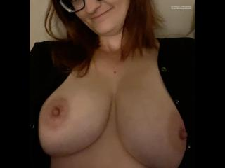 My Big Tits Selfie by Tits And Smile For You