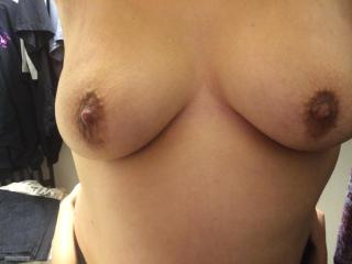 Big Tits Of My Wife Latina