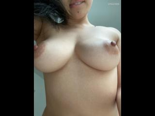 My Big Tits Selfie by Summer