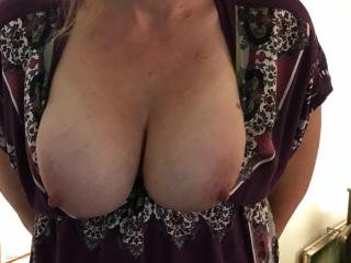 Big Tits Of My Wife Abtr159