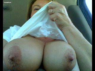 My Big Tits Selfie by Squirt