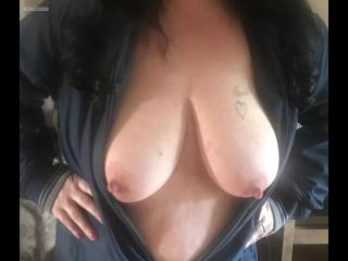 My Big Tits Mandy