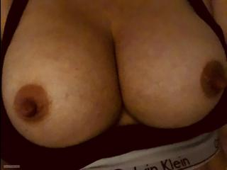 My Big Tits Selfie by Tip Top Tits