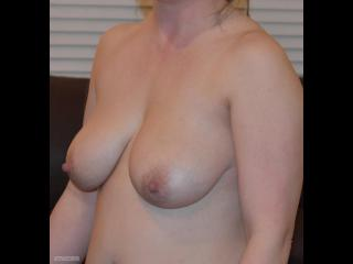 My Big Tits Showing_for_you