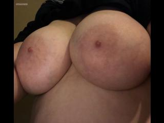 My Extremely big Tits Selfie by Big Tits
