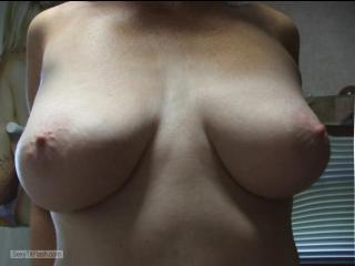 My Medium Tits Selfie by My Titties
