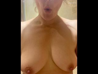 My Small Tits Selfie by Cops Wife