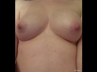My Small Tits Selfie by Shy Cathy