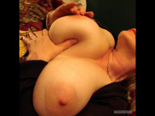 My Very big Tits SHARON