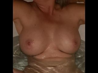 My Very big Tits Selfie by Farm Girl