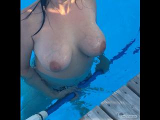 Very big Tits Of My Wife Sexy  D