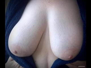 Very big Tits Of My Wife My Wife's Big Beautiful ,