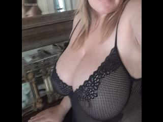 Very big Tits Of My Wife Selfie by Btint