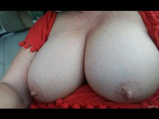 My Very big Tits Selfie by Lonely_wife