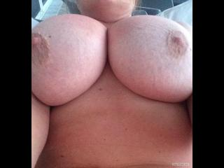 My Very small Tits 32GG