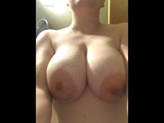 My Very small Tits Selfie by Juggs