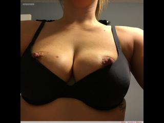 My Very small Tits Selfie by Peak A Boo