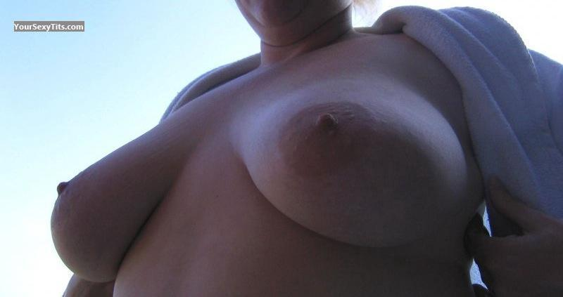 Big Tits Natural Tits