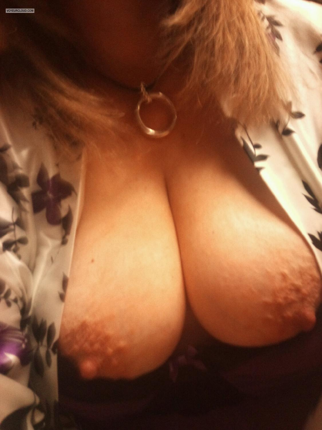 My Big Tits Selfie by Shelly