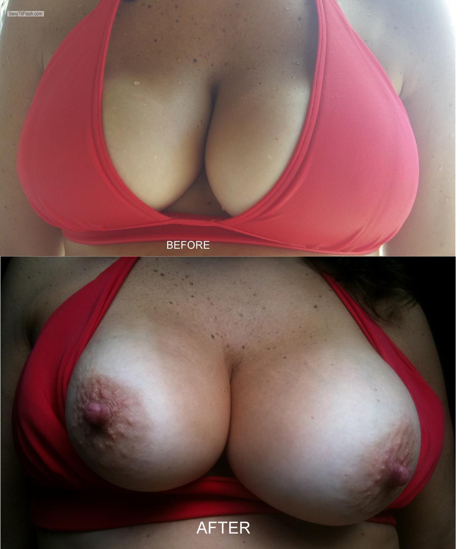 Huge tits iphone free