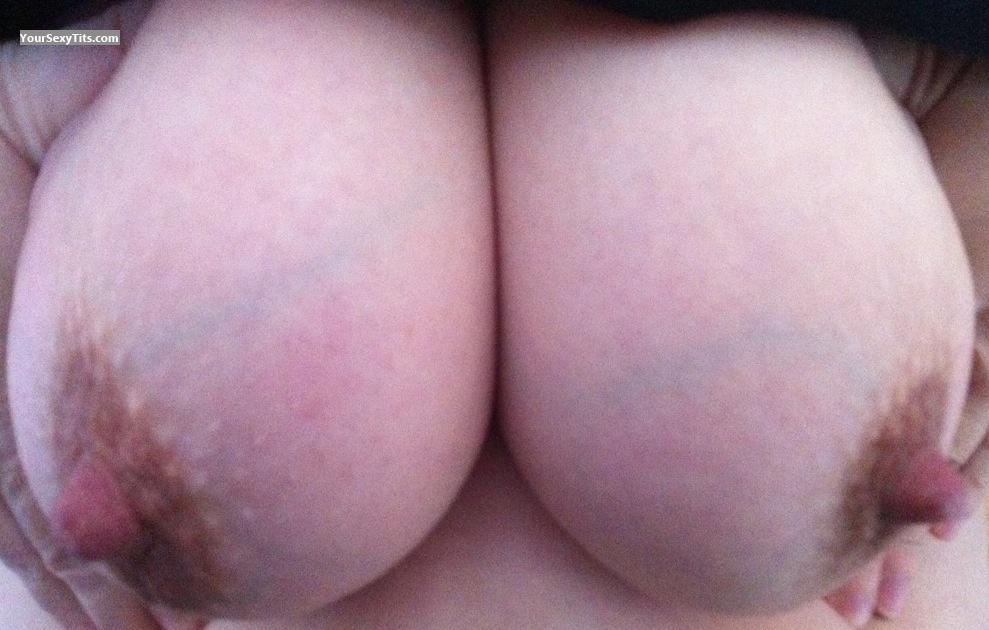 Tit Flash: Big Tits By IPhone - Toritime from United Kingdom