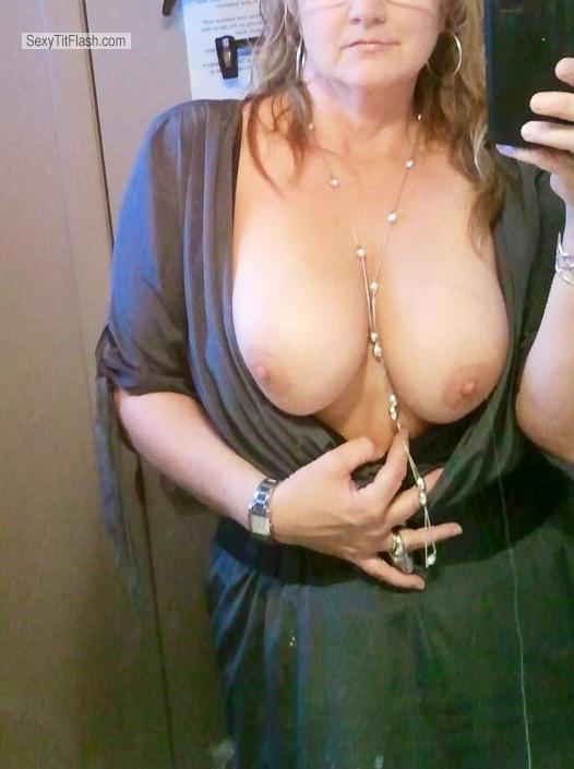 My Medium Tits Selfie by Toni