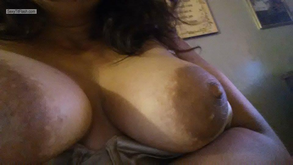 My Big Tits Selfie by Mountndewu