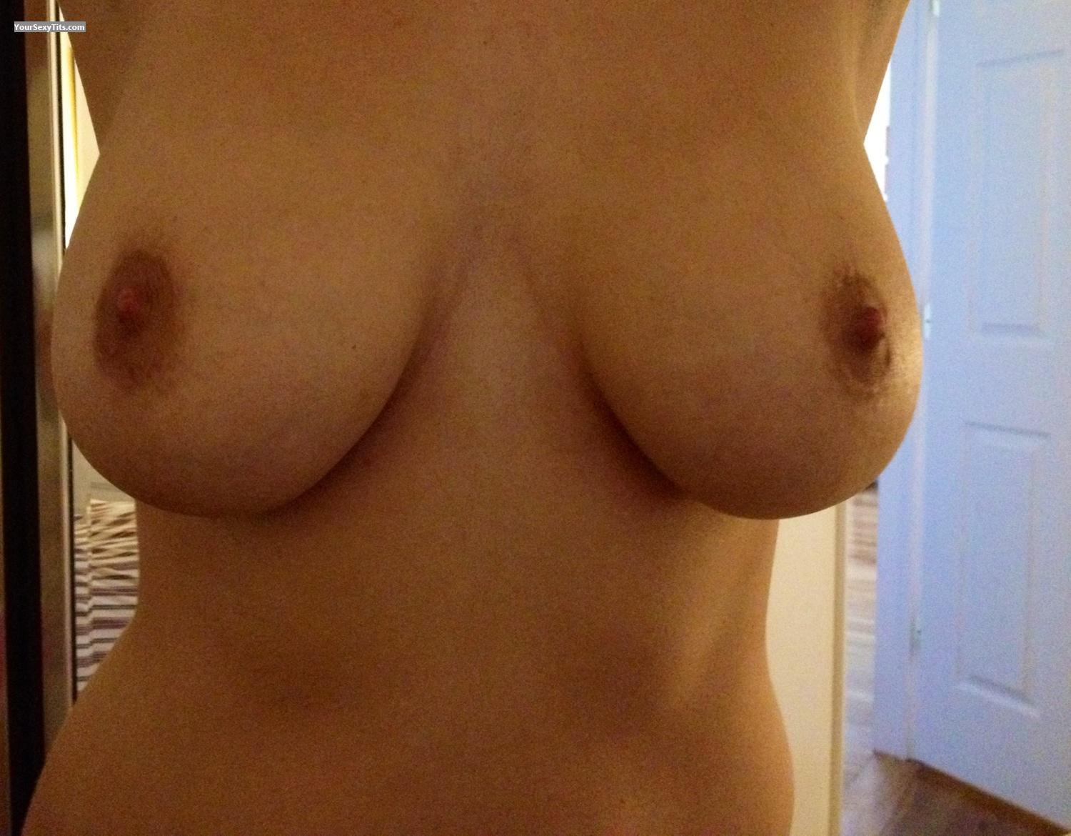 Big Tits Just Me
