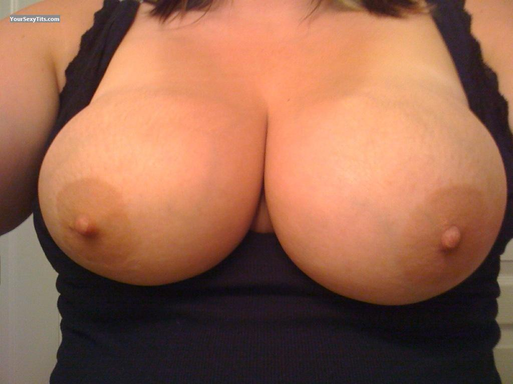 My Big Tits Selfie by Girlfriend2