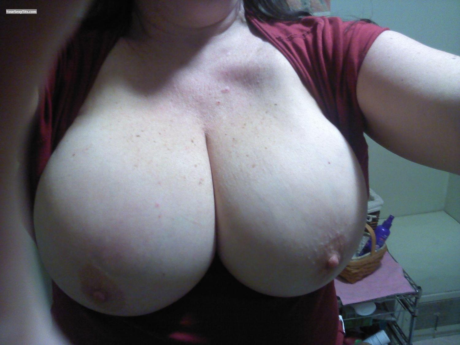 My Big Tits Selfie by Jennifer18
