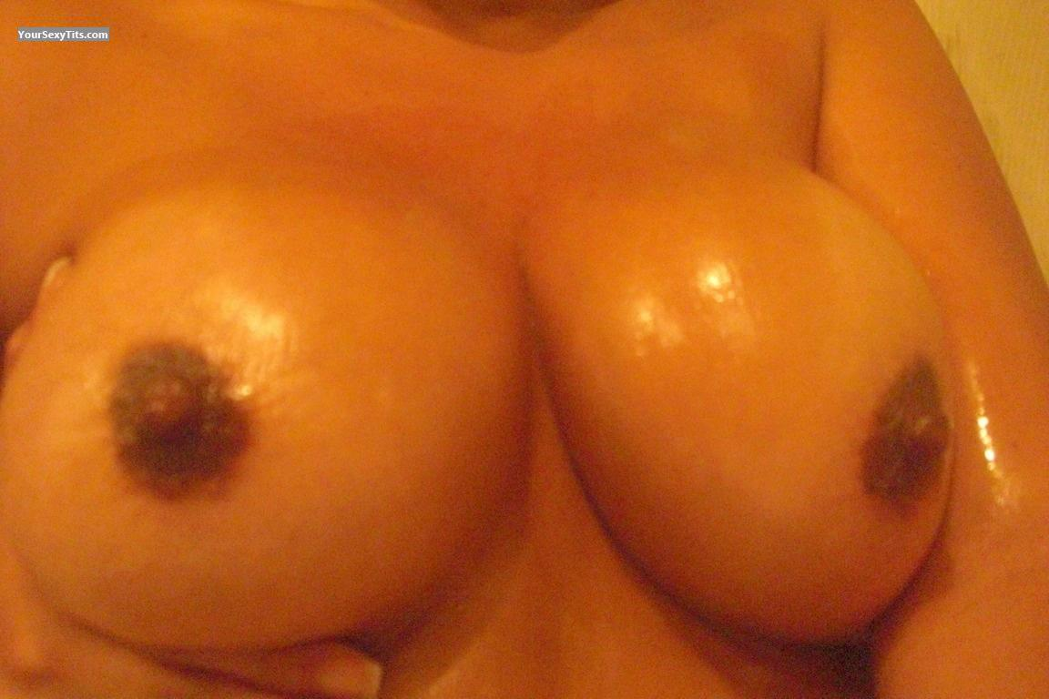 My Big Tits Selfie by Rex