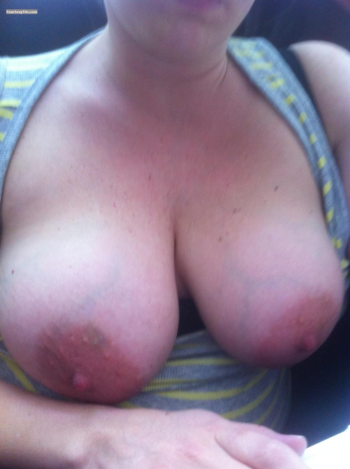 Big Tits Hot.chi.wife