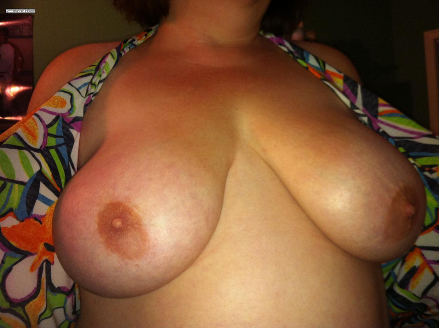 Big Tits Cindy