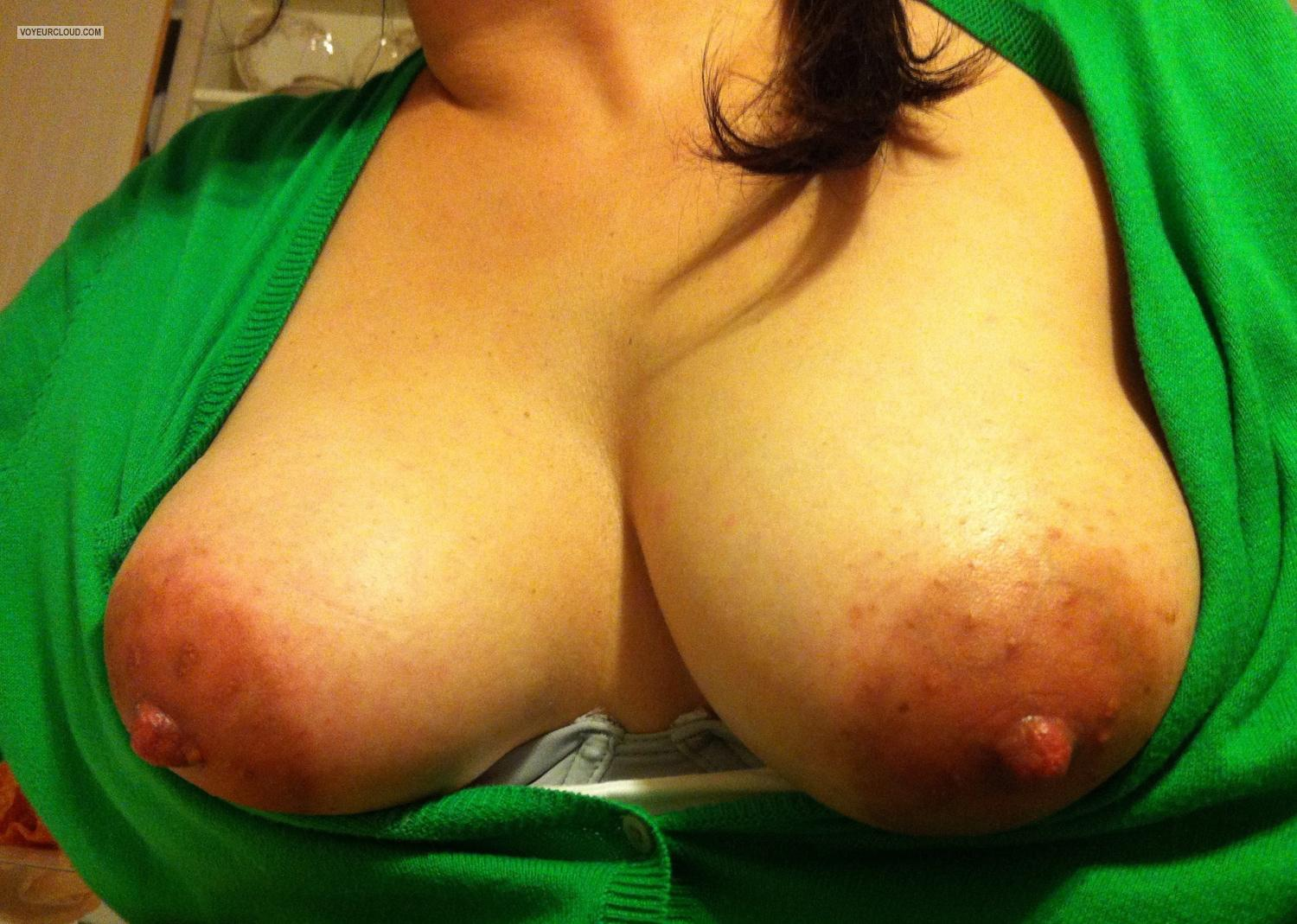 My Big Tits Selfie by Anne5
