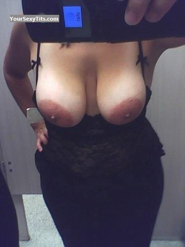 My Big Tits Selfie by Fl5678