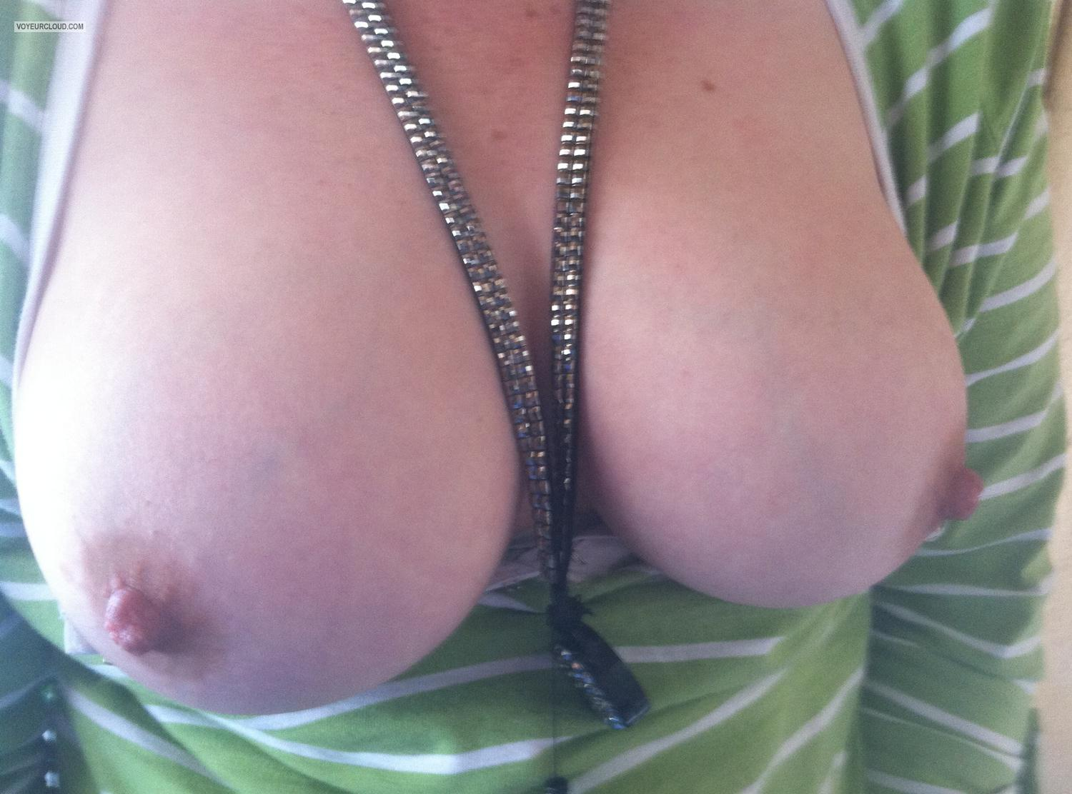 Big Tits My Wife