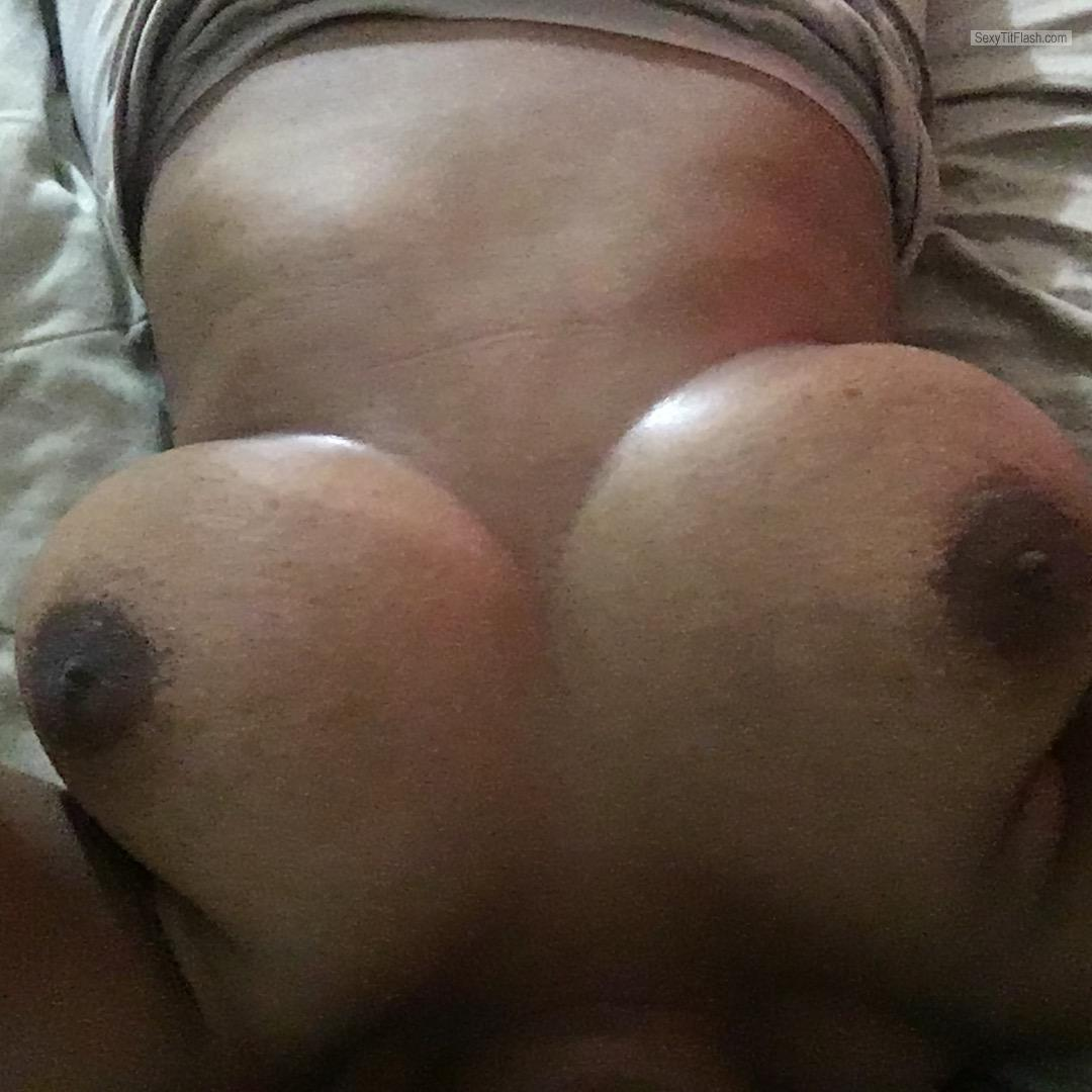 My Big Tits Topless Juicy Boobs