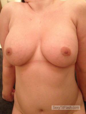 My Medium Tits Hot Boobs