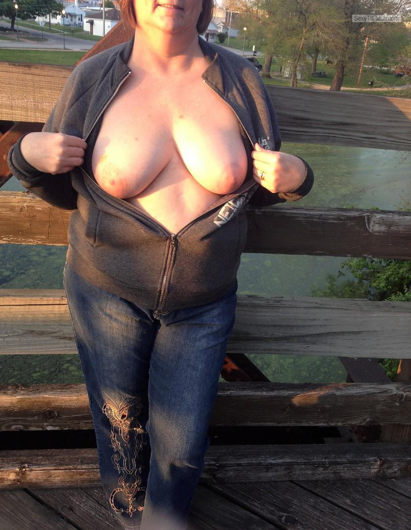 Big Tits Of My Wife S