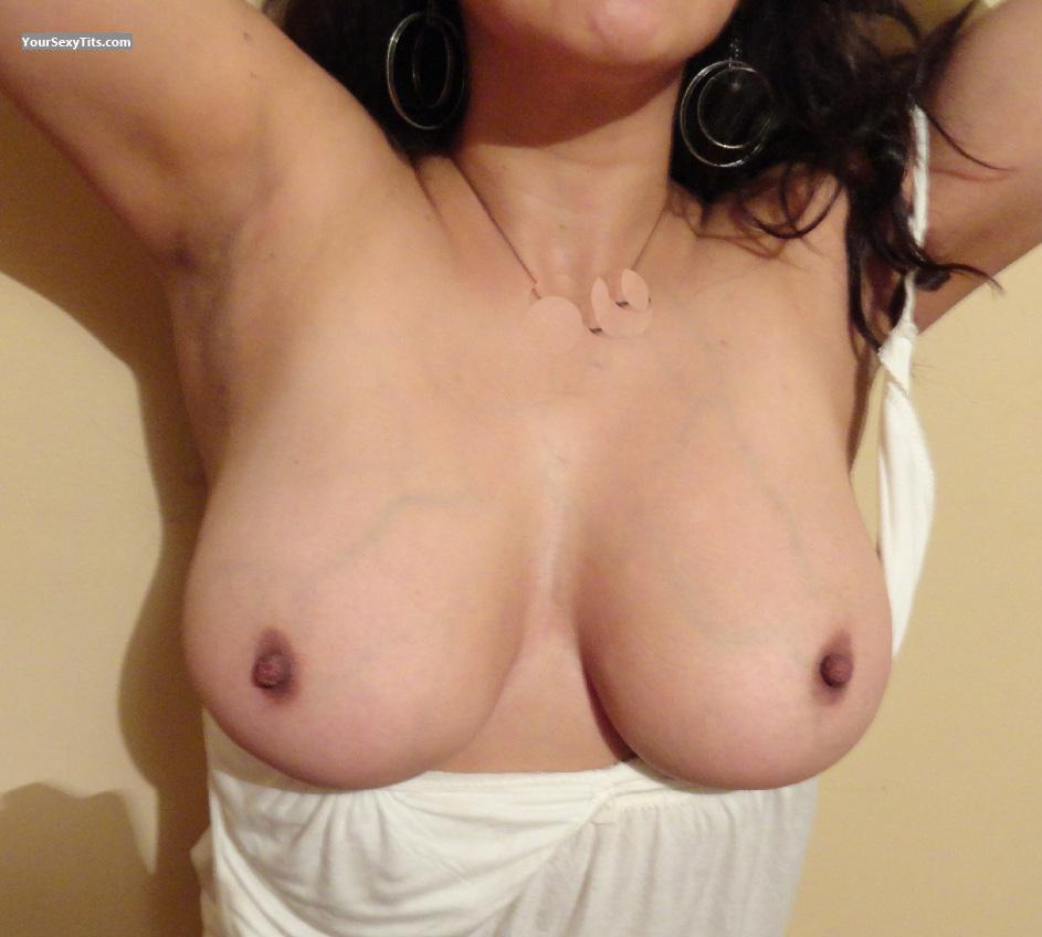 Big Tits Of My Girlfriend Sofia