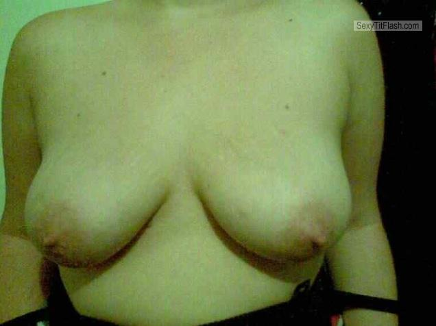 Big Tits Of My Ex-Girlfriend Jeanie