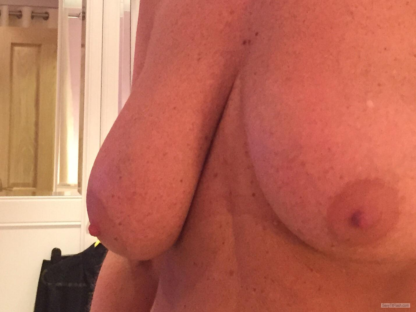My Big Tits Selfie by Please Enjoy
