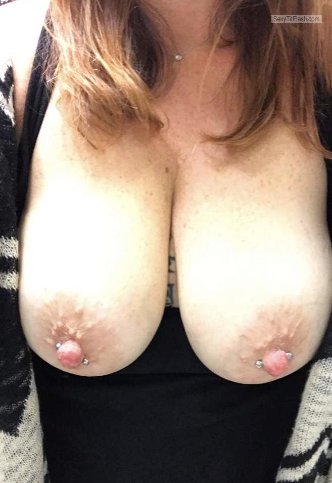 Big Tits Of My Wife Topless Jenny
