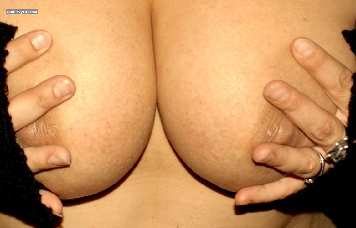 My Big Tits Selfie by Missee