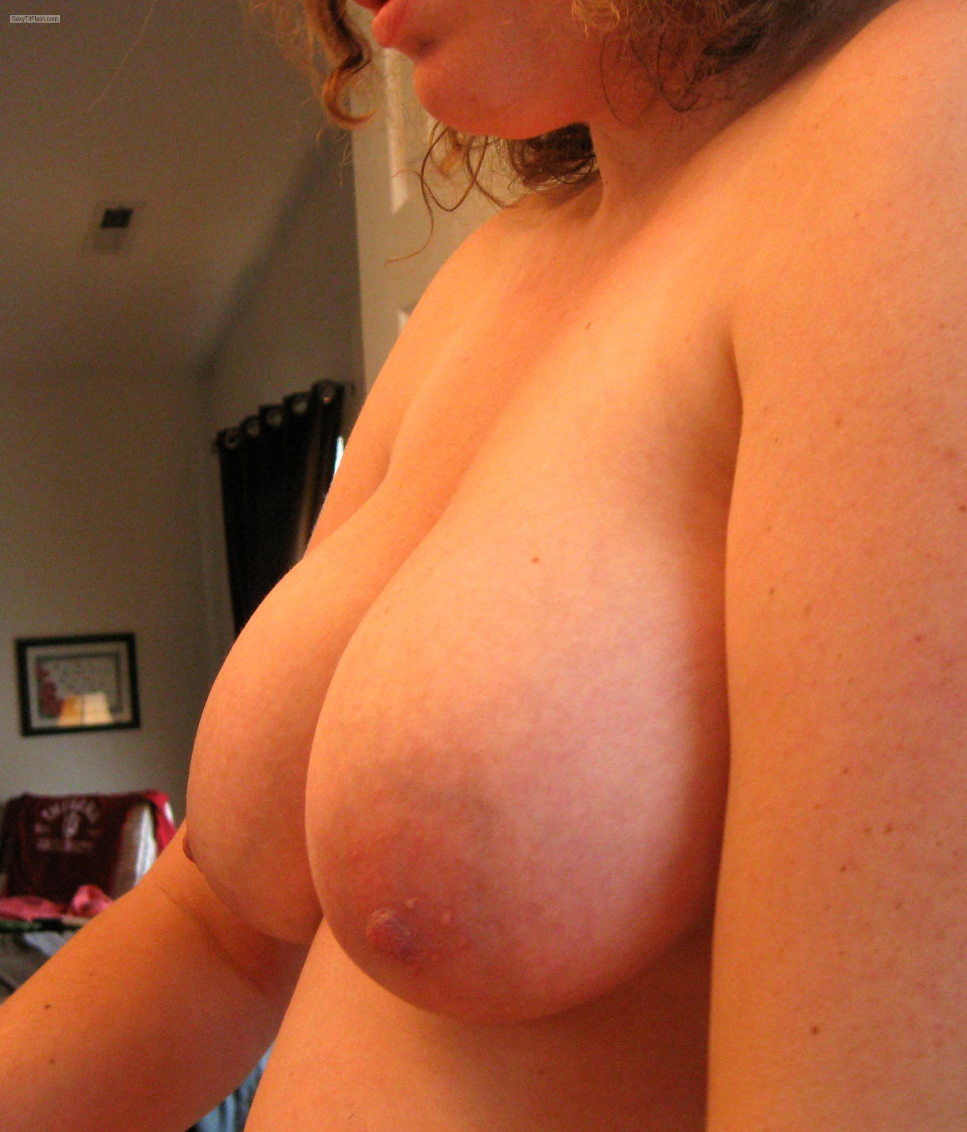 Big Tits Of My Wife MtnWife