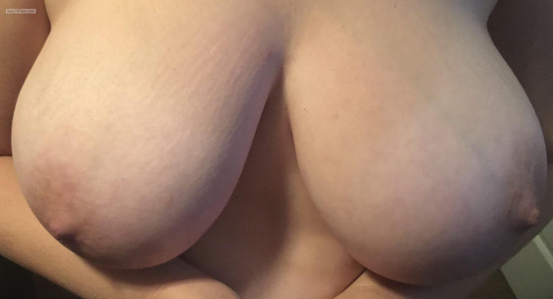 Big Tits Of My Wife Titmaster
