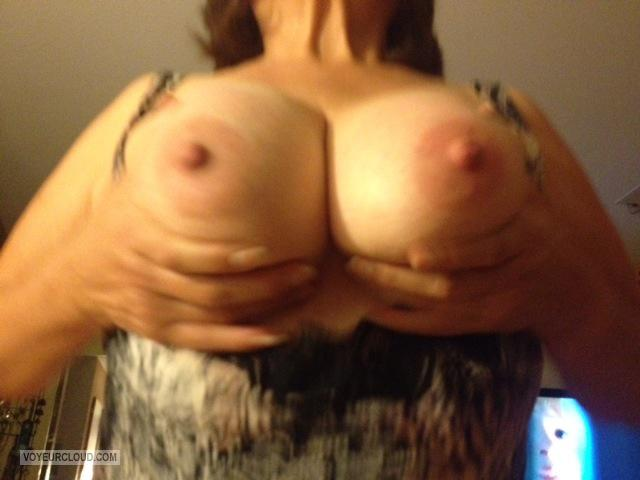 Big Tits Of My Wife Wife