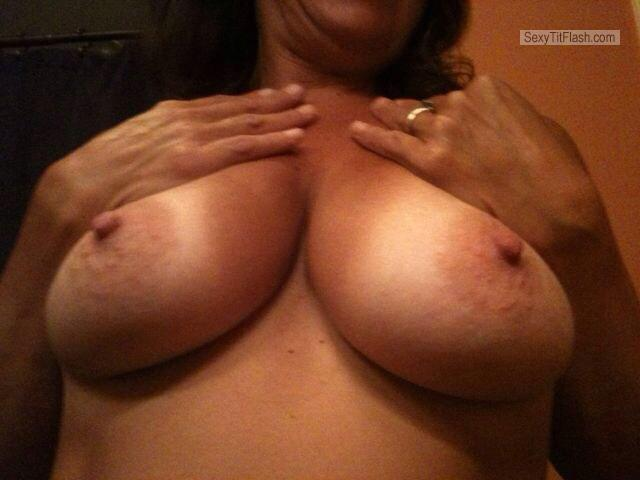 My Big Tits Lisa